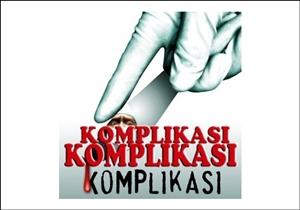 Obat Untuk Penyakit Komplikasi